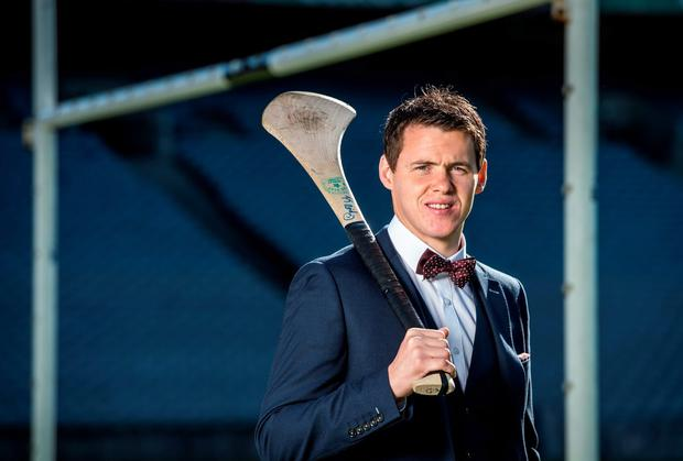 TJ Reid has been a central figure for Kilkenny