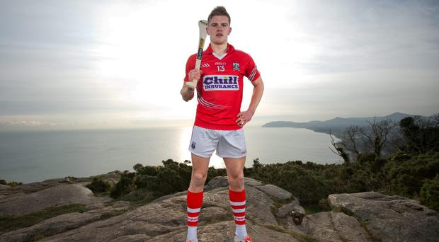 """Alan Cadogan has revealed he would have liked to play both codes for Cork this year but said """"it wasn't on the table."""""""