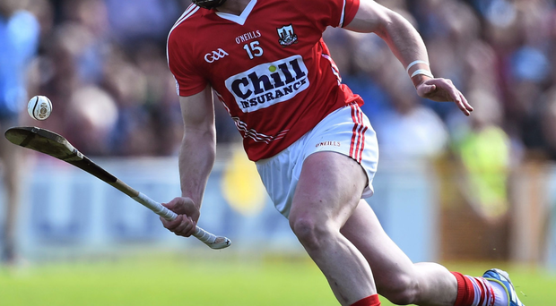 Cork's Patrick Horgan will test the Waterford defence to its limit today