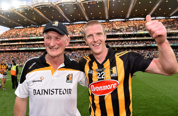 There is harmony in Kilkenny hurling
