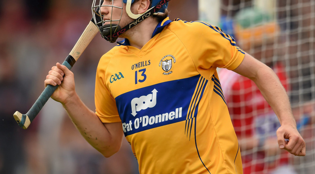 Having had his summer wrecked by injury last year, it's evident Shane O'Donnell is a man on a mission