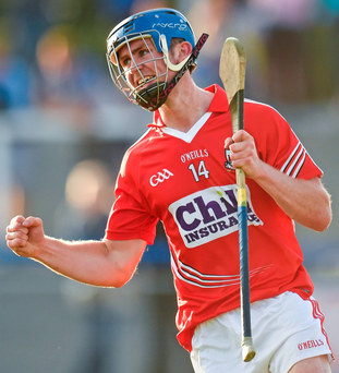 Anthony Spillane is urging the Cork U-21 squad to rise above a recent spate of injuries