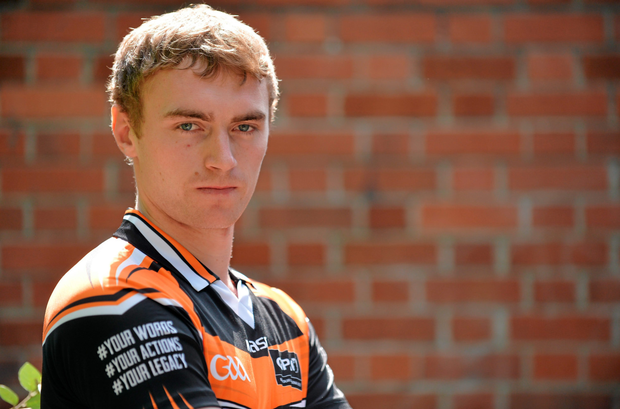 Mahony: On road to recovery