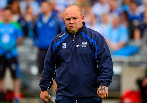 Derek McGrath (SPORTSFILE)