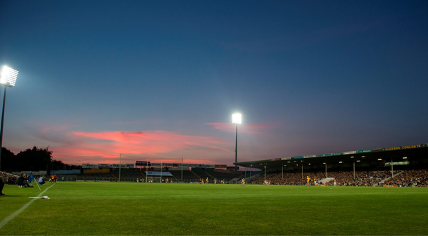 Waterford opted against playing in Thurles this year, despite having beaten Tipperary there in the league in March. Photo: Sportsfile