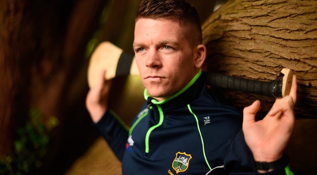 Padraic Maher would love to add the Railway Cup to his medal haul with Tipperary and Thurles Sarsfields this year. Pic: SPORTSFILE