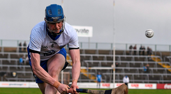 Austin Gleeson was substituted during Waterford's defeat to Cork despite a couple of sublime moments. Photo: Sportsfile