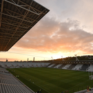 The new Pairc Ui Chaoimh will host the Cork hurling final and football final replay this afternoon. Photo: Sportsfile