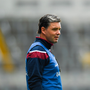 Galway minor manager Jeffrey Lynskey. Photo: Sportsfile