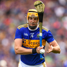 Tipperary's Seamus Callanan has scored a goal in every round of the championship so far. Photo: Sportsfile