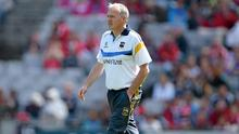 Tipperary manager Eamon O'Shea is adopting a 'wait and see' approach on the new proposals put forward by the Hurling 2020 review committee