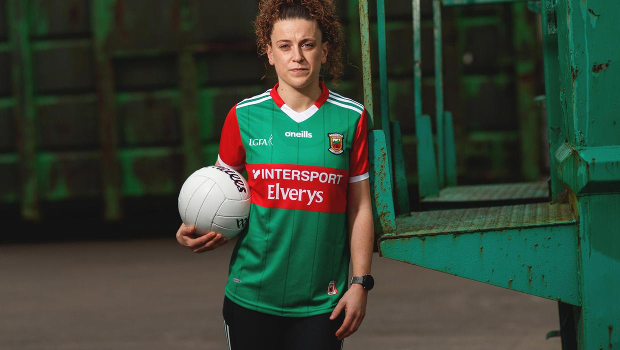 Mayo ace Sullivan primed to get up and running with 'fresh slate ...