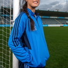 Molly Lamb: 'There was no point in talking about last year when most of the people who were on the pitch then aren't here anymore' Photo: Ryan Byrne