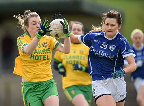 Amy Rooney, Cavan Picture: Sportsfile