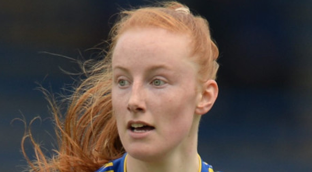 Tipperary star forward Aisling Moloney has scored a staggering 13-40 this season. Photo: Sportsfile