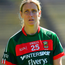 Walkout: Star player Cora Staunton. Photo: Sportsfile