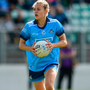 Dublin All-Ireland winner Nicole Owens. Photo: Sportsfile
