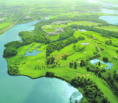 Fota Island boasts a five-star hotel and spa, which makes a great base for exploring Midleton and Cobh.