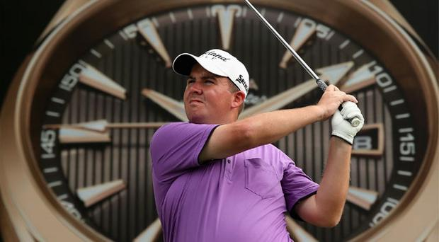 Shane Lowry will make his ISPS Handa World Cup debut for Ireland after recovering from 'flu.