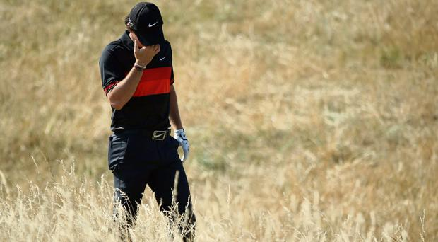 Rotella: 'I believe Rory could be put right quite quickly. Darren and I had a two-hour sit-down on Tuesday and at the end of it he said, 'I've just had a huge weight lifted off my shoulders'