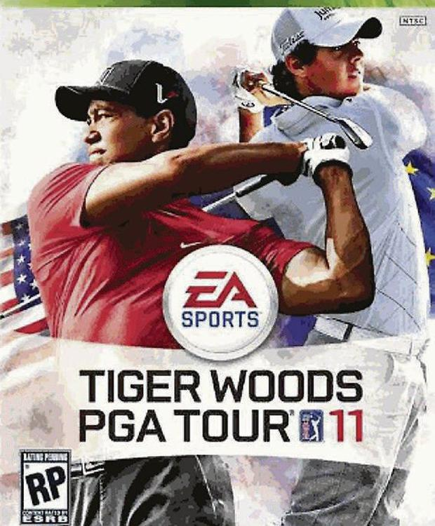 EA Sports have become the seventh major corporation to drop Tiger Woods