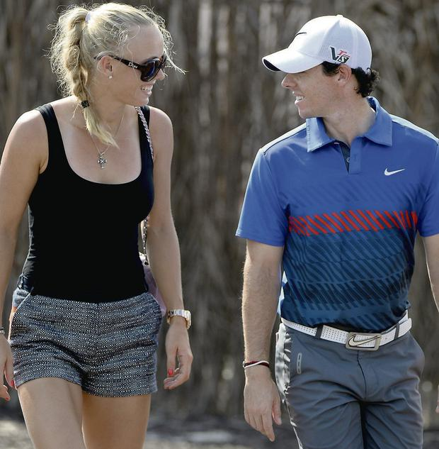 Avatar Sequels To Be Cancelled James Cameron Hints New: Rory McIlroy To Let Ex Fiancee Caroline Wozniacki Keep €