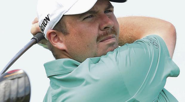 Shane Lowry has been trying to teach Graeme McDowell Amhrán na bhFiann