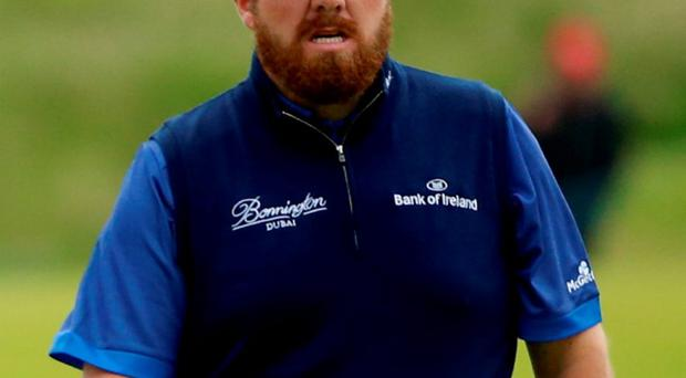 Shane Lowry is ready to face the world's golfing elite if he gets into contention for the 144th Open Championship which starts at St Andrews today