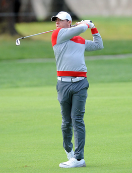 Rory McIlroy (USA Today Sports)