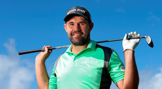 Pádraig Harrington. Photo: Sam Greenwood/Getty Images
