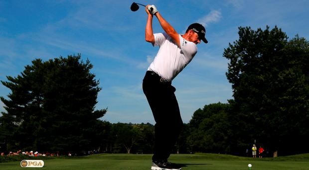 Jimmy Walker's victory in the US PGA brought a remarkable Majors season to an end. Photo: Getty Images