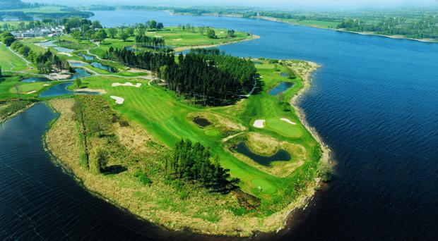Breathtaking course offers spectacular views for golfers