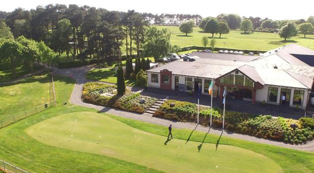Royal Curragh is looking better than ever and membership is rising