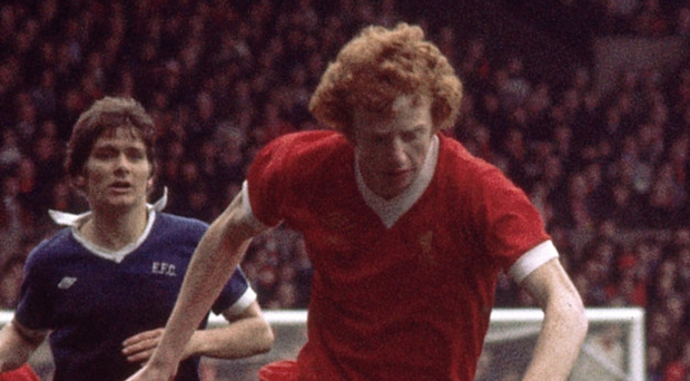 David Fairclough in his heyday.