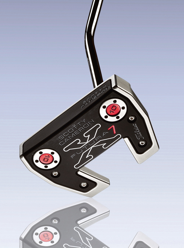 Titleist Scotty Cameron X5
