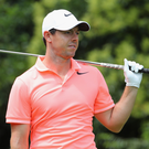Rory McIlroy welcomed plans for a radical overhaul of the rules of golf. Photo: Warren Little/Getty Images