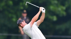 Rory McIlroy: 'I see this as one of my favourite golf courses in the world'