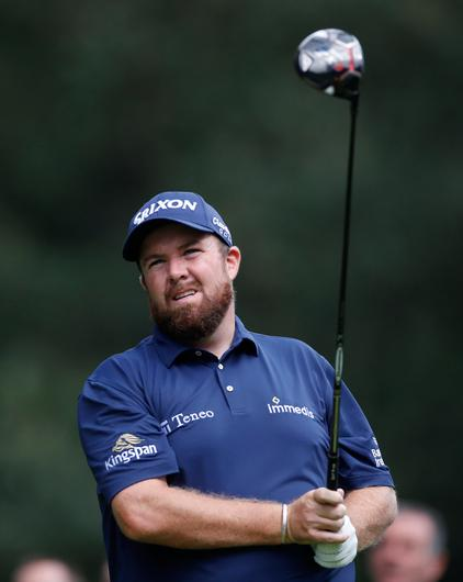 Shane Lowry has received a captain's pick for the 2021 Ryder Cup