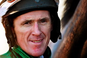 AP McCoy - The 19-times champion jockey revealed that Sandown's fixture on the last day of the NH season is more than likely the destination for his final ride if he does not win the Aintree Grand National