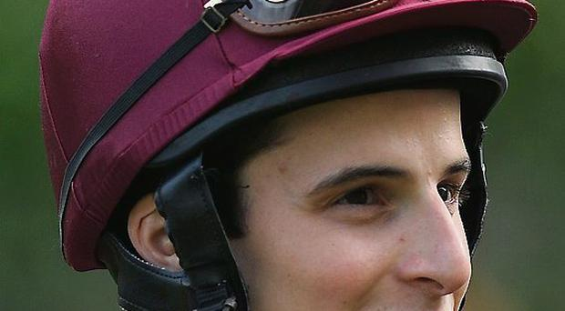 William Buick: Can score on The Fugue