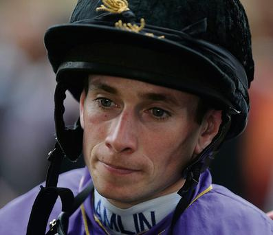 Ryan Moore is due to be on board Dank in Chicago