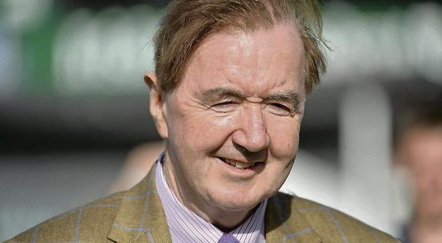 Dermot Weld has two fancied runners at Gowran Park tonight