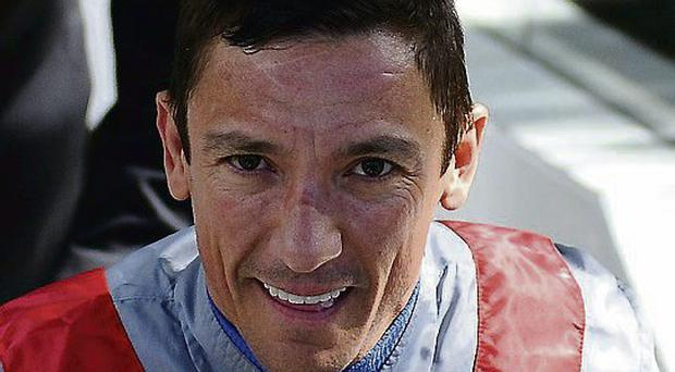 Frankie Dettori: It was exactly 12 months ago yesterday that he tested positive for cocaine at Longchamp