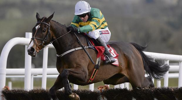 Hurricane Fly and Jezki clash with Our Conor in a hot renewal of the Ryanair Hurdle at Leopardstown today