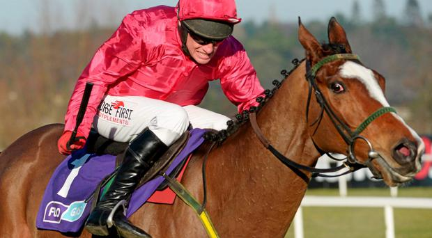 Paul Carberry has suffered another leg break