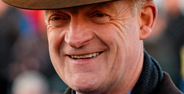 Willie Mullins has had great success at Ascot