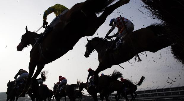 'Jessica Harrington can claim the Airlie Stud Gallinule Stakes with Red Label.' Stock photo: Getty