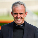 Ruby Walsh Photo: Sportsfile