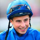 William Buick Photo: PA