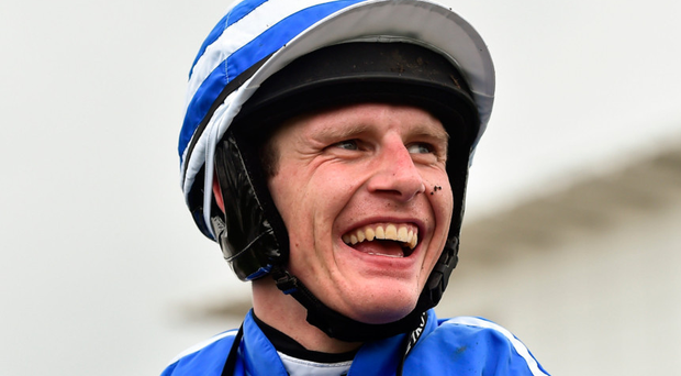 Townend steers home quartet at 88/1 on opening day at Listowel